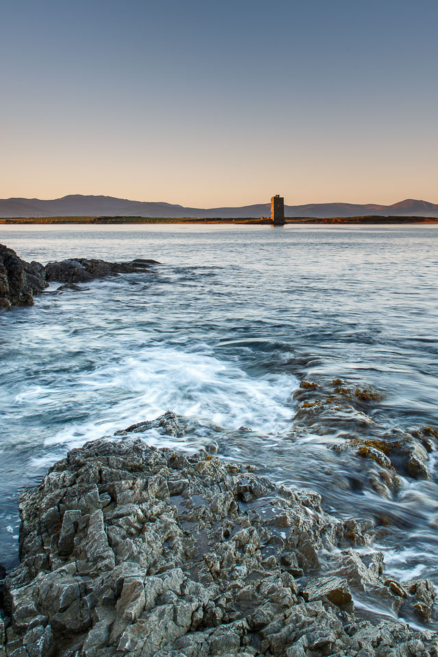 Sunrise at Barrow Tralee Co.Kerry