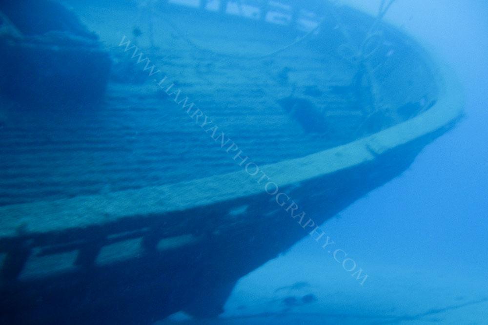 Wreck Lanzarote